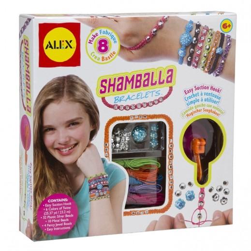 أليكس بانلاين - مجموعة سوار شامبالا