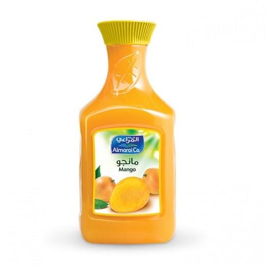 المراعي - عصير مانجو مع اللب 1.75 لتر