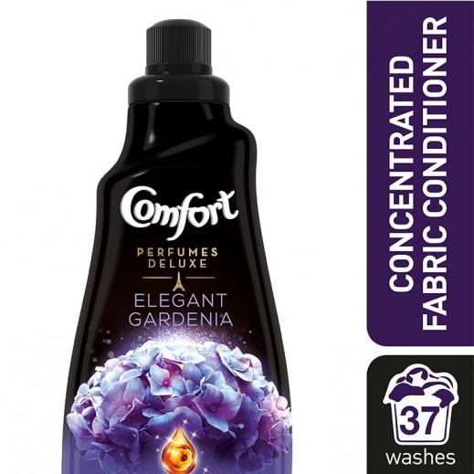 كومفرت - منعّم الأقمشة المركّز بعطر الغاردينيا 1.5 لتر