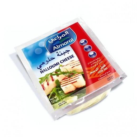المراعي – جبنة حلومي قليلة الدسم 225 جم