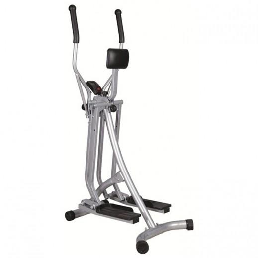 باور فيت - جهاز الغزال الطائر (المشي الهوائي)     - يتم التوصيل بواسطة Al-Nasser Sports