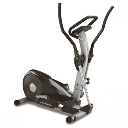 سبورتوب - دراجة تمارين اللياقة البدنية البيضاوية   - يتم التوصيل بواسطة Al-Nasser Sports