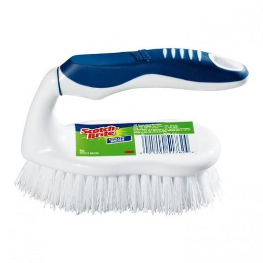 سكوتش برايت - فرشاة تنظيف متعددة الاستخدمات