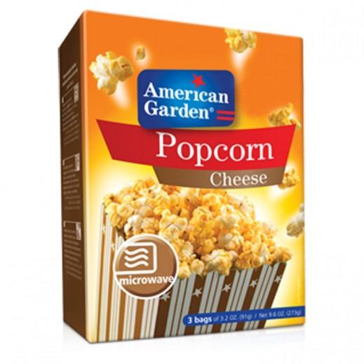 أميريكان جاردن – فشار بالجبن 273 جم