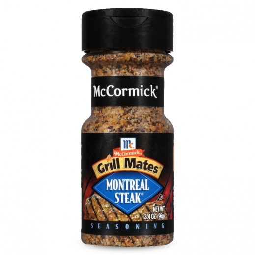 ماكورميك – بهار اللحم مونتيرال 96 جم
