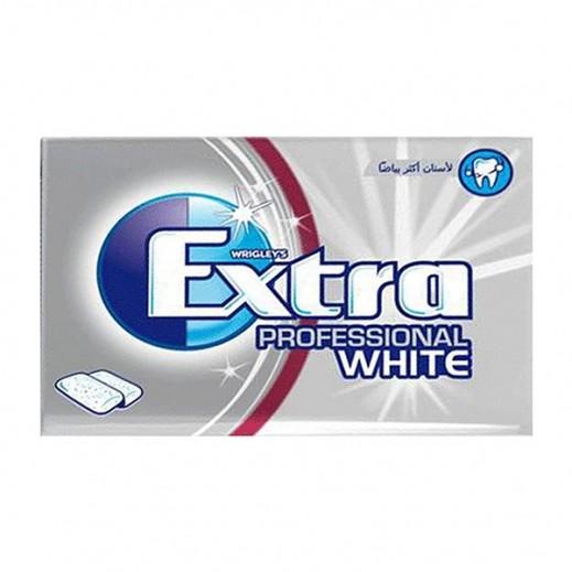إكسترا - علكة بنكهة النعناع والمنثول