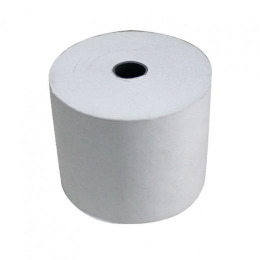نون – ورق حراري للصراف الآلي 57 × 70 مم ( 50 رول ) - أسعار الجملة