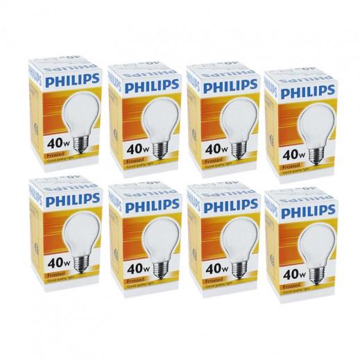فيليبس – مصباح بلوري B27 – بقوة 40 واط × 30 حبة - أسعار الجملة