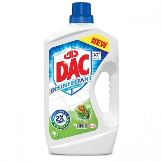 داك - مطهر سائل برائحة الصنوبر 1.5 لتر