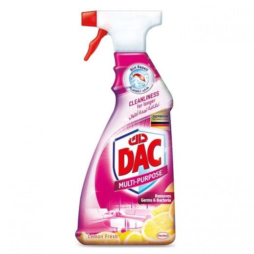 داك - منظف لجميع الأغراض برائحة الليمون المنعش 500 مل