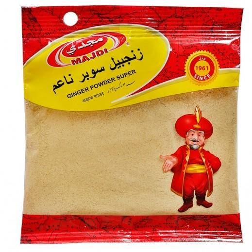 مجدي – زنجبيل سوبر ناعم 80جم