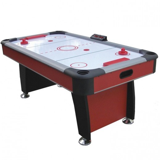 نصر سبورت - طاولة لعبة الهوكى الهوائية 72×38×32 سم  - يتم التوصيل بواسطة النصر الرياضي خلال 3 أيام عمل
