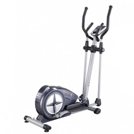 لايف جير – دراجة التمارين الرياضية بيضاوية الشكل   - يتم التوصيل بواسطة النصر الرياضي خلال 3 أيام عمل