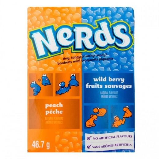 نيردس - حلوى بالخوخ والتوت البري 46.7 جم