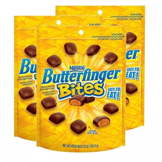 نستلة - شوكولاته بترفينيجر حبيبات 3×226 جم
