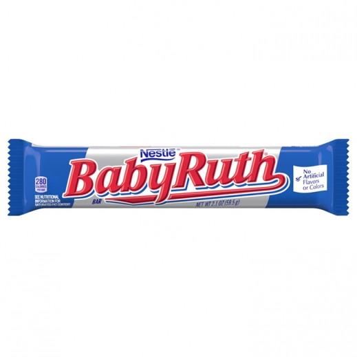 نستلة - شوكولاته بيبي روث 59.5 جم