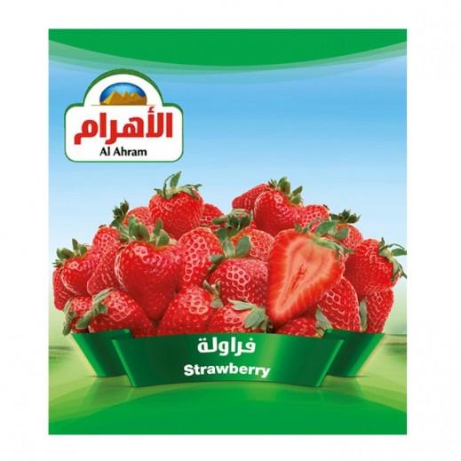 الأهرام - فراولة مُجمدة 400 جم