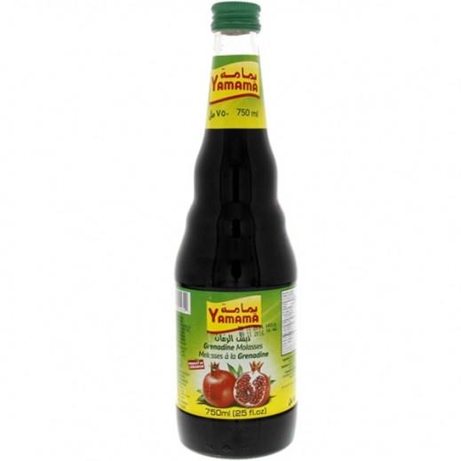 يمامة – شراب الرمان المركز 750 مل