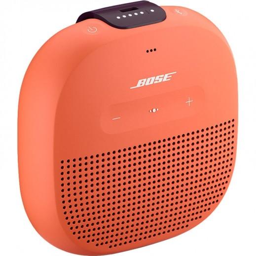 بوز - مكبر صوت بلوتوث – برتقالي