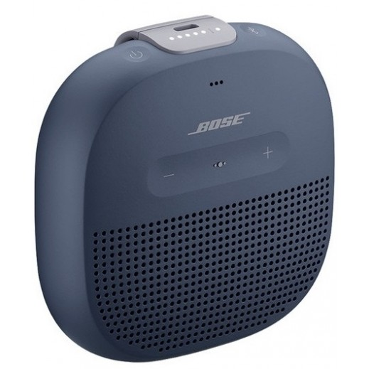 بوز - مكبر صوت بلوتوث – ازرق - يتم التوصيل بواسطة aDawliah Electronics