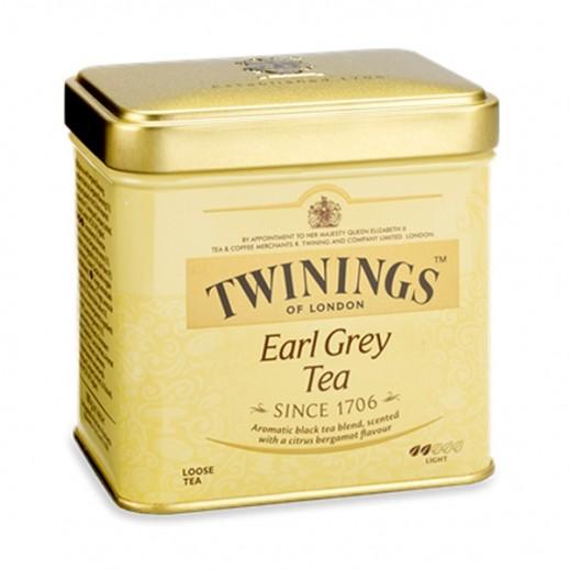 تويننجز – شاي إيرل جراي 200 جم