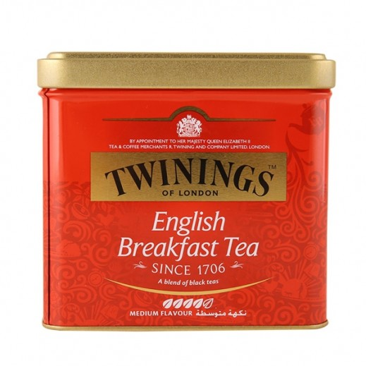 تويننجز - شاى الفطور الإنجليزى 200 جم