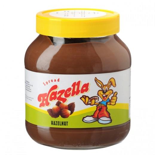 هاذيلا - كريمة الشوكولاتة القابلة للدهن 700 جم