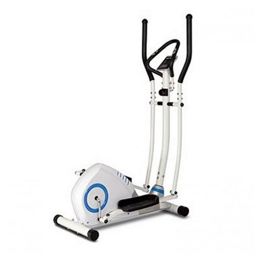 باور فيت – دراجة تمارين اللياقة البدنية البيضاوية - يتم التوصيل بواسطة النصر الرياضي خلال 3 أيام عمل