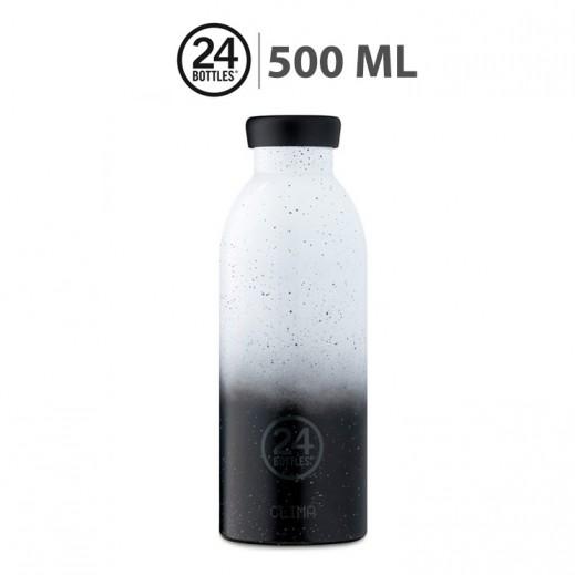24 بوتلز - زجاجه مشروبات كليما الحرارية - تصميم الكسوف 500 مل