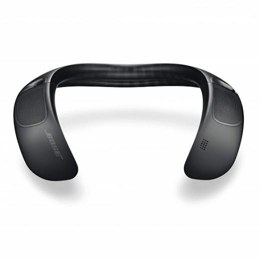 بوز – مكبر صوت لاسلكي ساوند وير كومبانيون – اسود - يتم التوصيل بواسطة aDawliah Electronics