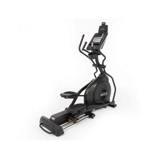 سول – دراجة التمارين الرياضية موديل E25 - يتم التوصيل بواسطة النصر الرياضي خلال 3 أيام عمل