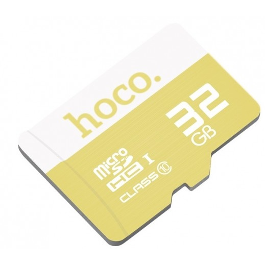 هوكو – بطاقة ذاكرة ميكرو SD سعة 32 جيجابايت