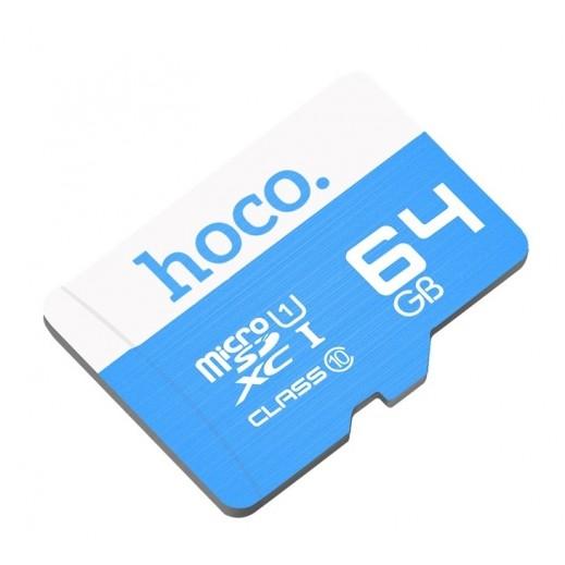 هوكو – بطاقة ذاكرة ميكرو SD سعة 64 جيجابايت