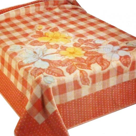 جوردا ألاسكا – بطانية أسبانية 200 × 240 سم - بيج