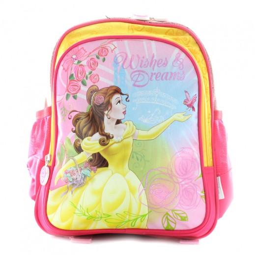 fdb2c0c435c5c ديزني - حقيبة مدرسية