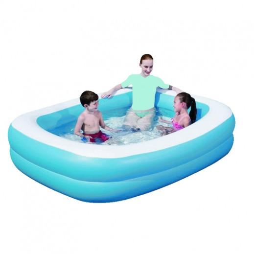 بست واي – حمام السباحة 269 × 175 × 51 سم