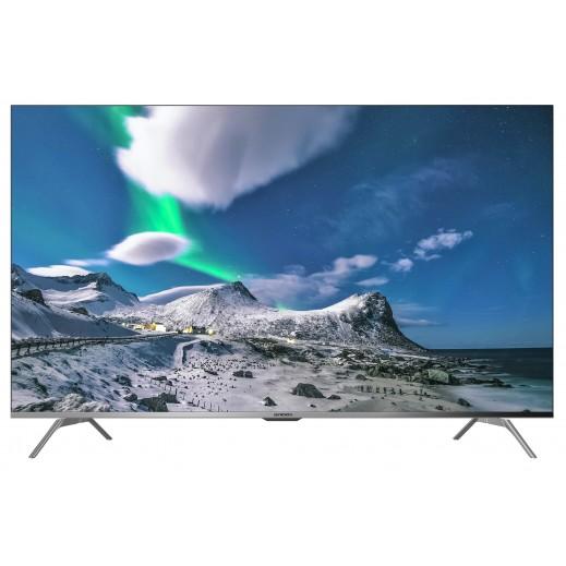 سكايورث - تلفزيون ذكي 4K 55 بوصة LED UHD - يتم التوصيل بواسطة  AL-YOUSIFI  بعد 3 ايام عمل
