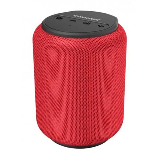 ترونسمارت – مكبر صوت لاسلكي Element T6 Mini - أحمر