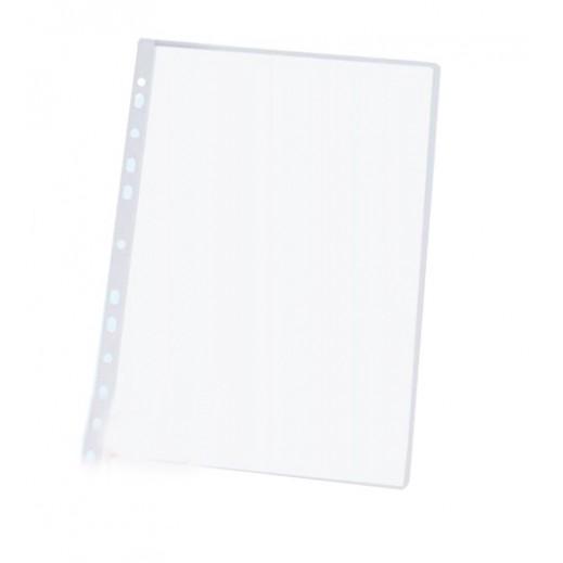 ماكسي - حافظ الورق الشفاف 0.06 مم (6 عبوة  ×100 حبة) – عرض التوفير