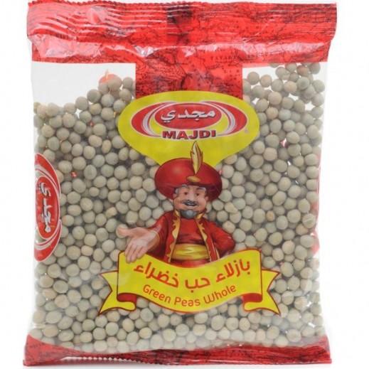 مجدي - بازلاء حب خضراء 400 جم