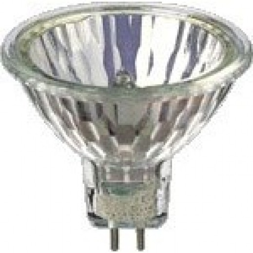"""فيليبس – مصباح عاكس مزدوج اللون 36 درجة بقوة 20 واط موديل """" GU 5.3 """""""
