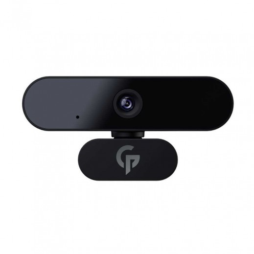 برودو - كاميرا ويب للألعاب عالية الدقة 1080 بكسل - اسود