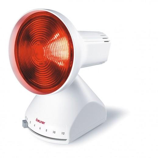 بيورير –  مصباح الآشعة تحت الحمراء موديل (IL30) - لتخفيف الألم
