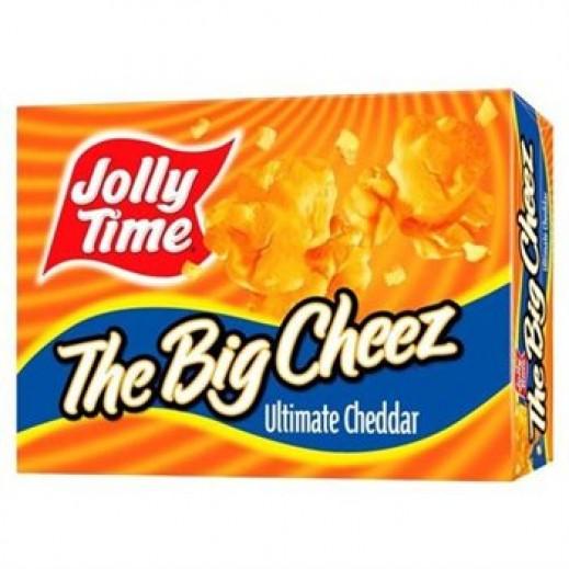 جولى تايم - فشار بالجبنة كبير 298 جم