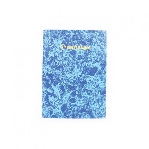 سينارلين – دفتر تسجيل A4 حجم 2 (6 حبة) – عرض التوفير