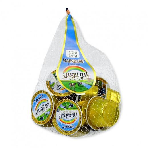 أبو قوس – حليب أصلي 15 مل × 10 حبة