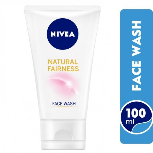 نيـﭭيا – غسول الوجه للتفتيح الطبيعي بفيتامين سي 100 مل