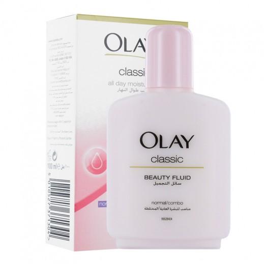 أولاي – سائل التجميل كلاسيك 100 مل