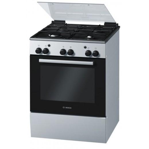 Bosch 60x60 Free Standing Cooker Stainless Steel  - يتم التوصيل بواسطة Ali Abdulwahab