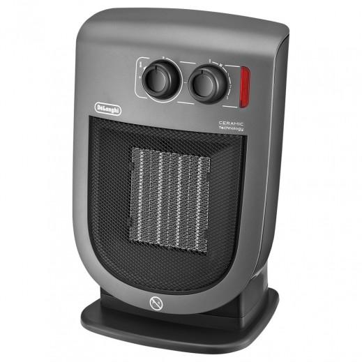 ديلونجي – مدفأة ومروحة سيراميك 2000 واط